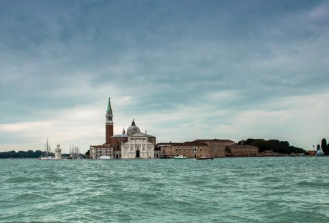 Helicopter Tours Venice