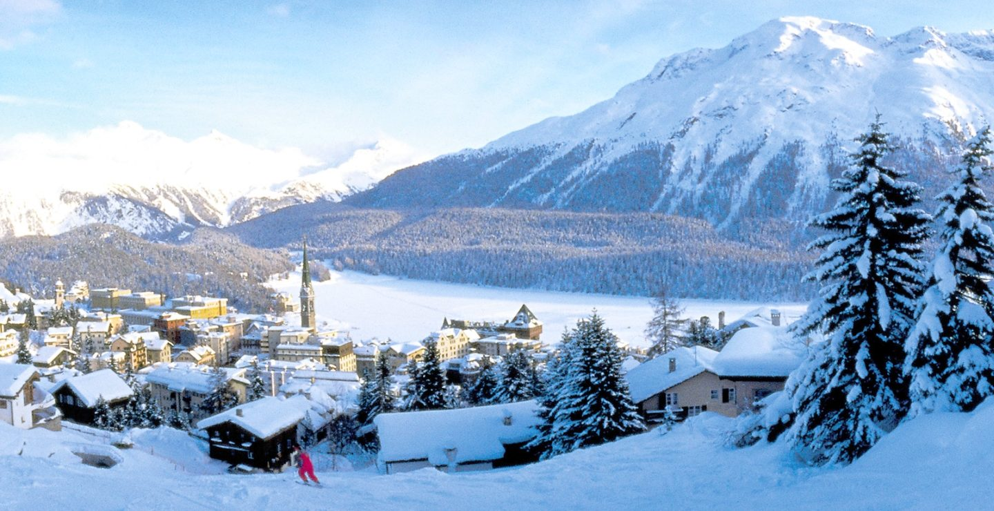 Switzerland the best destination to spend Christmas holidays