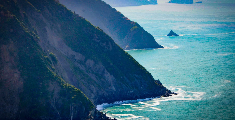 Helicopter Rides Cinque Terre