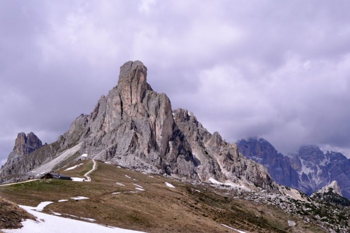 Helicopter Transfers Cortina