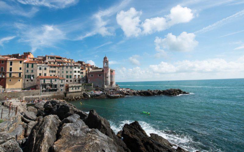 Helicopter Transfers Tours Portofino