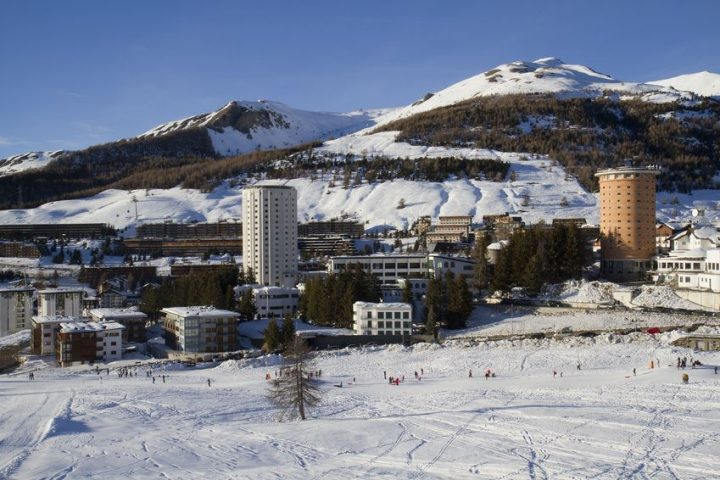 Helicopter Rides Sestriere