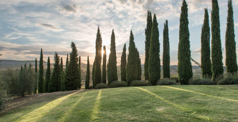 Helicopter Magazine Tuscany