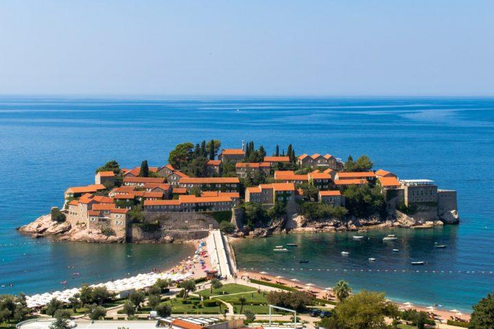 Jet Transfer to Montenegro