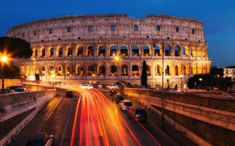 Helitaly Rome Film Fest 2020