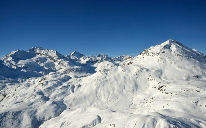 St Moritz Ladies AUDI FIS World Cup