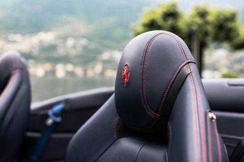 Supercar Driving Experience in Amalfi Coast