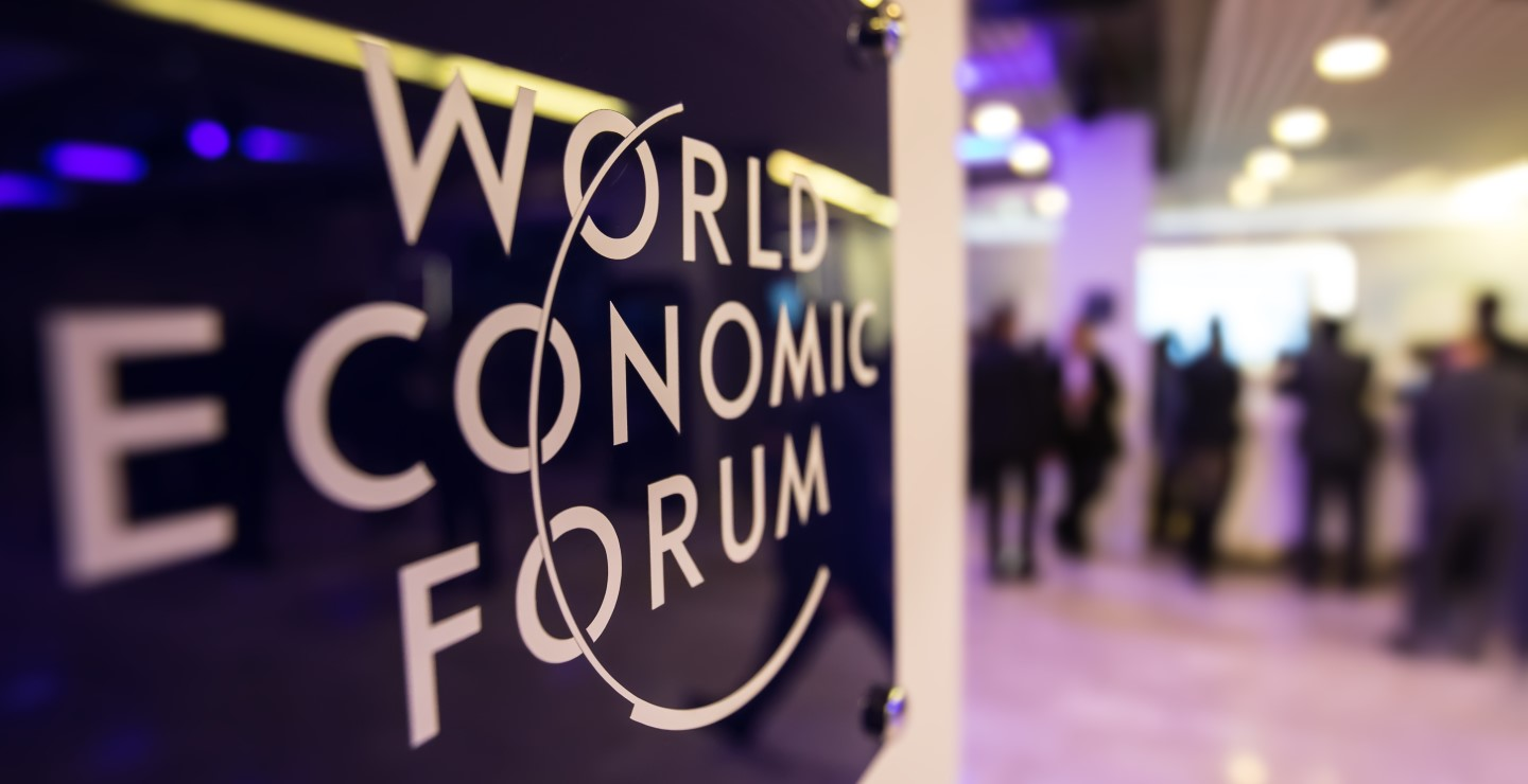 Helicopter Transfers to Davos: The World Economic Forum Annual Meeting